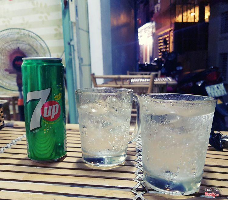 Pizza Lào ở Khánh Hoà