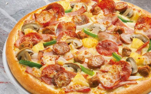The Pizza Company - Sense City