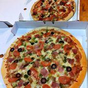 THỨ 3 BUY 1 FREE 1 thưởng thức pizza thả ga ^^