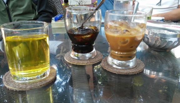 Quang Anh Cafe - Trương Định