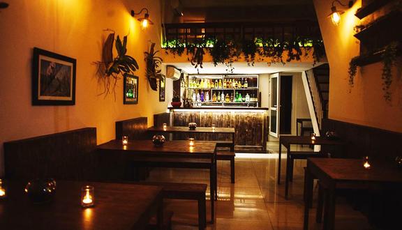 Hanoi Taco Bar