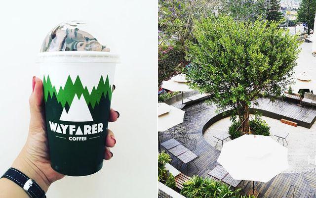 Wayfarer Coffee