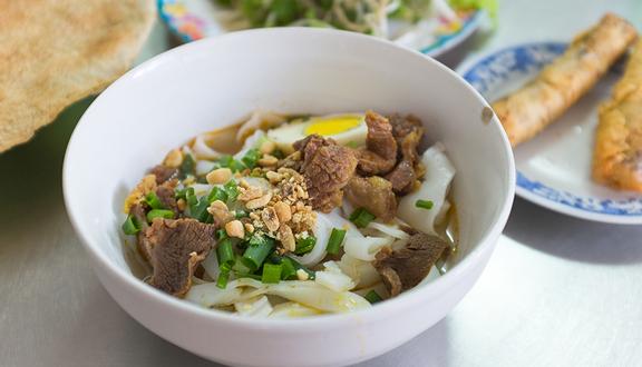 Mì Quảng Công