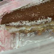 Mình order bánh tiramisu nhưng nhận được bánh gato rắc bột cacao