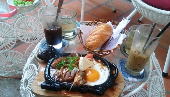 Sô Phi Cafe