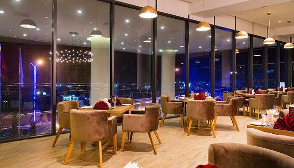 Vela Restaurant - StarCity Nha Trang Hotel