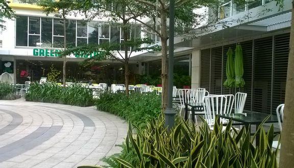 Green Bistro Coffee & Sweet - Saigon Airport Plaza
