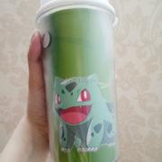 Ly Bulbasaur