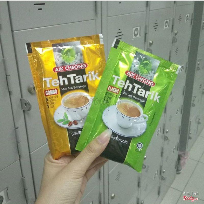 Trà sữa Aik Cheong Malaysia