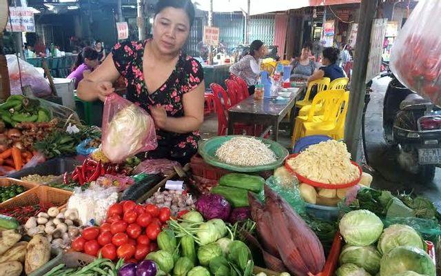 Chợ Ngọc Hà