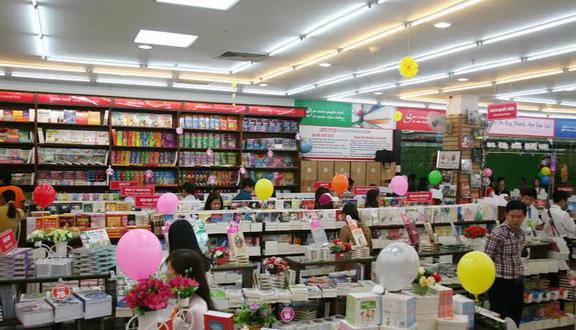 Nhà Sách Fahasa Sài Gòn ở Quận 1, TP. HCM | Foody.vn