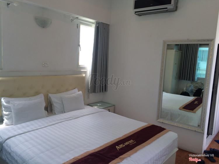 A25 Hotel - Mạc Thị Bưởi ở TP. HCM