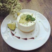 Cheese chanh bạc hà❤️
