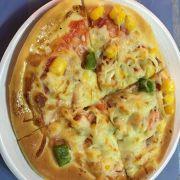 Số 4 pizza hải sản