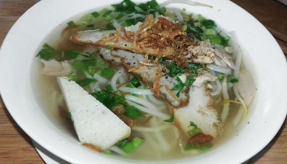 Quán Cô Tiên - Bánh Canh Chả Cá