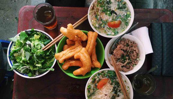 Bún Ốc - Hàng Chai ở Quận Hoàn Kiếm, Hà Nội | Foody.vn