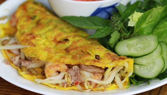 Bánh Xèo Long Hải