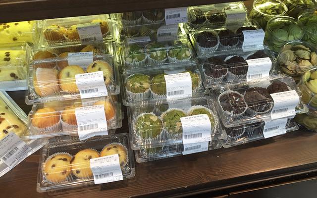 Food Court - E Mart Gò Vấp