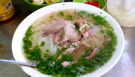 Nhà Hàng Mai Lan - Phở Bò Nam Định