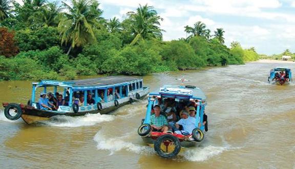 Du Lịch Rồng Việt - Dragon Travel Viet