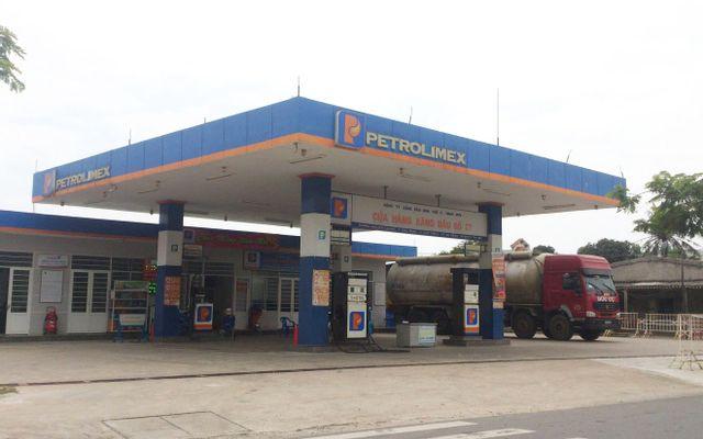 Petrolimex Số 27 - Nguyễn Chánh