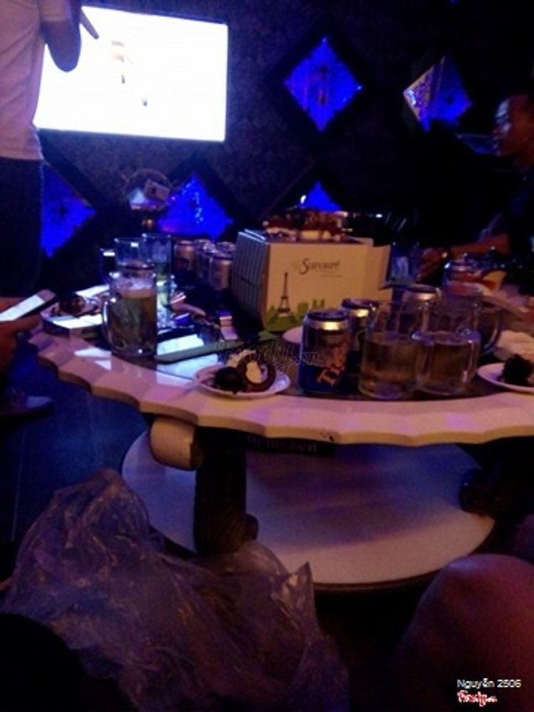 Kingdom Karaoke - Trần Quang Khải ở TP. HCM
