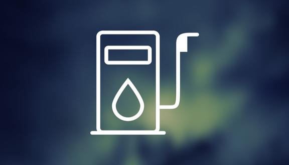 Cửa Hàng Xăng Dầu PV OIL - 3 Tháng 2