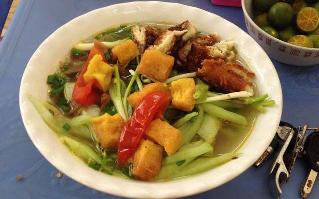 Yến Hùng - Canh Cá & Bún Cá