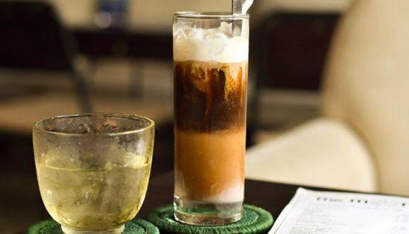 Sao Việt Coffee