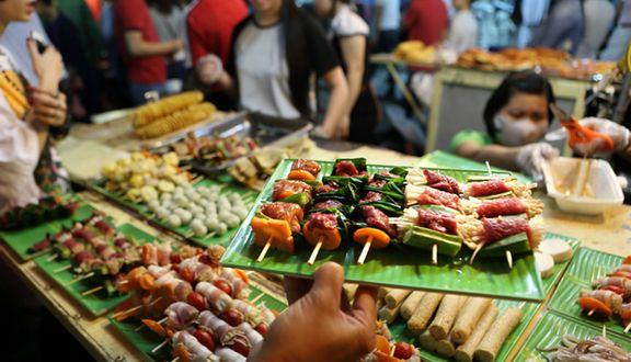 Chợ Đêm Ô Môn