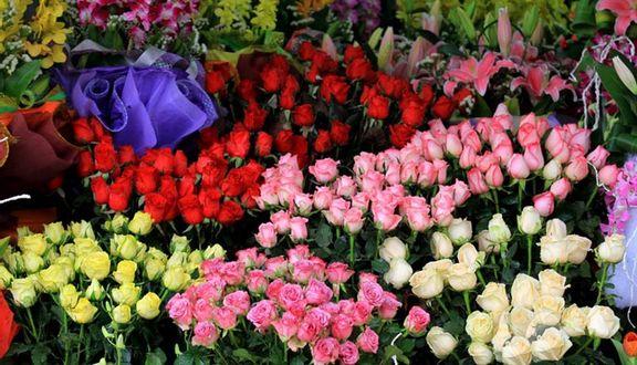 Cỏ Hoa - Shop Hoa Tươi