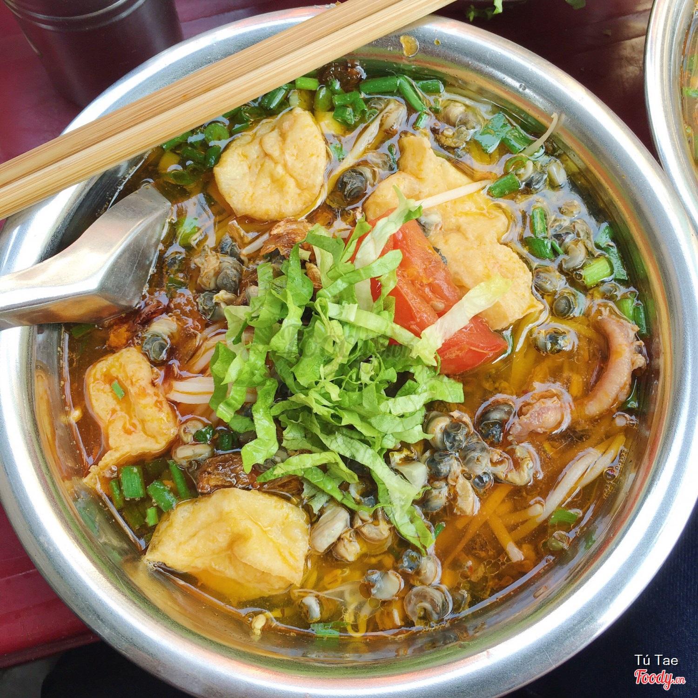 Mát lòng với 10 quán BÚN RIÊU CUA ngon nhất, nhì ở Hà Nội | Foody.vn