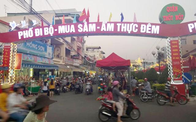 Chợ Đêm Thốt Nốt