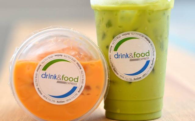 Drink & Food Express