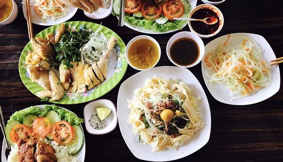 Cơm Gà Long - Phan Chu Trinh
