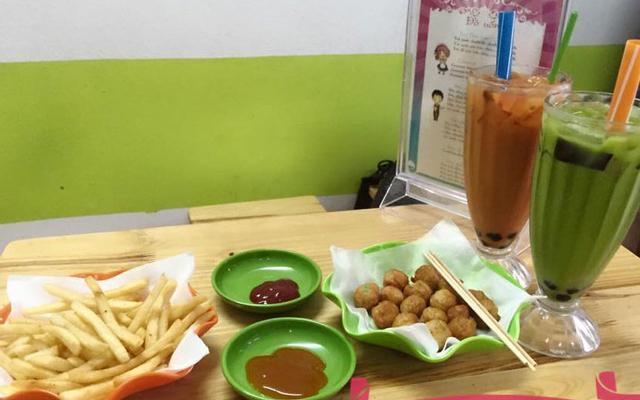 Teen Food - Định Công Hạ