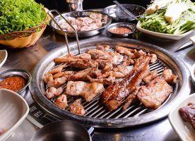 K-Pub - Korean BBQ Garden - Vincom