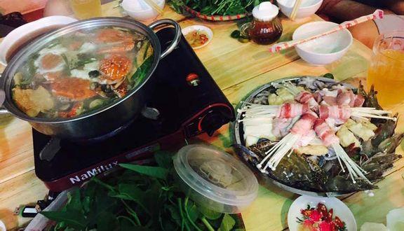 Quảng Sam - Cơm & Lẩu Hải Sản