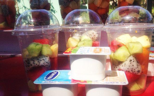 Ngon Ngon Foods - Bánh Bèo & Bánh Mì Chả Cá Quy Nhơn