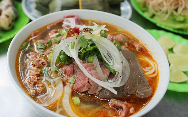 Thanh Nhàn - Bún Bò Huế