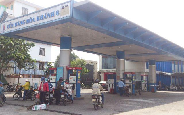 Cây Xăng Hòa Khánh 6
