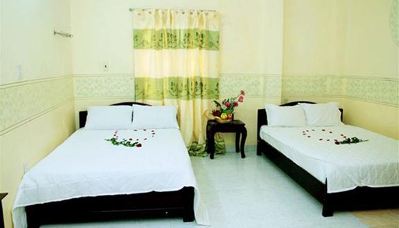 Thiên Mã Hotel