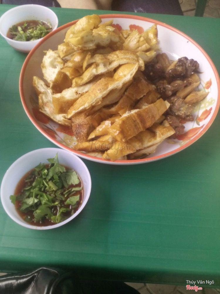 Bánh Mì Cô Nhạn ở Lạng Sơn
