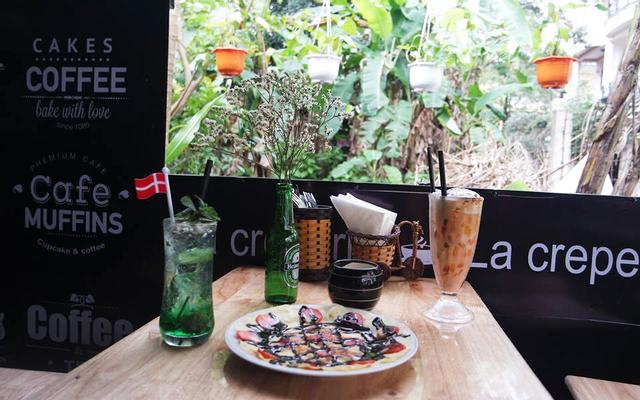 La Creperie Cafe