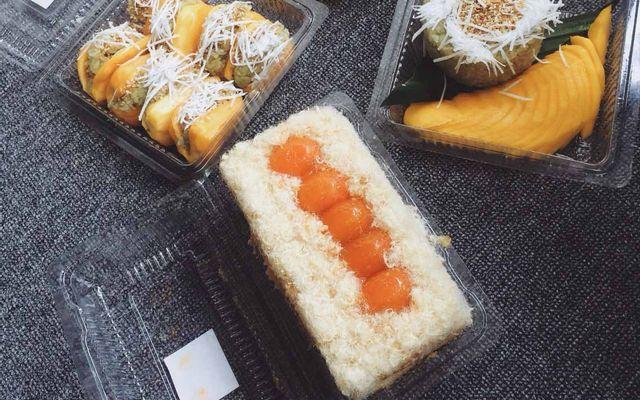 Lan Bakery - Tiệm Bánh Online