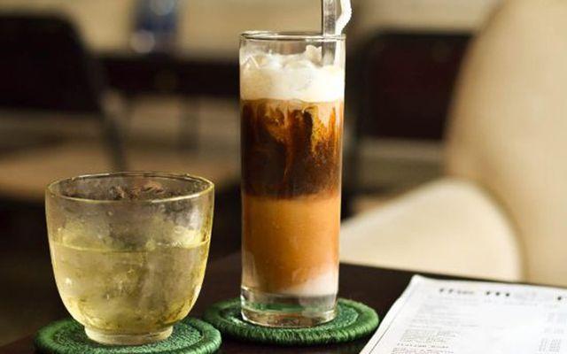Hoa Kiểng Cafe