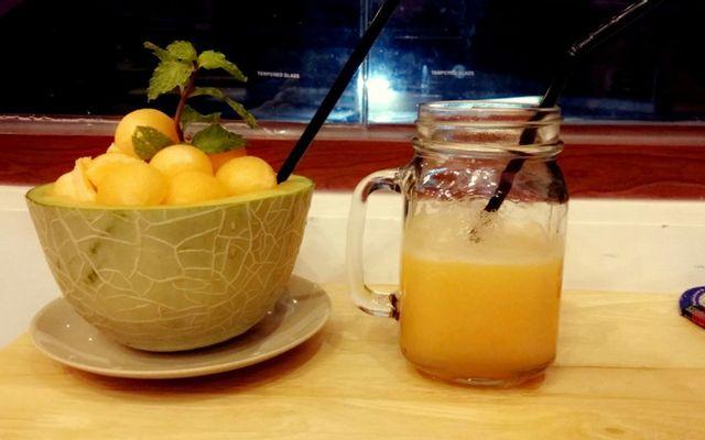 Se7en Day Cafe