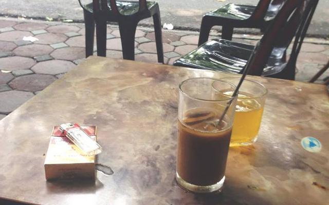 Đắk Lắk Cafe