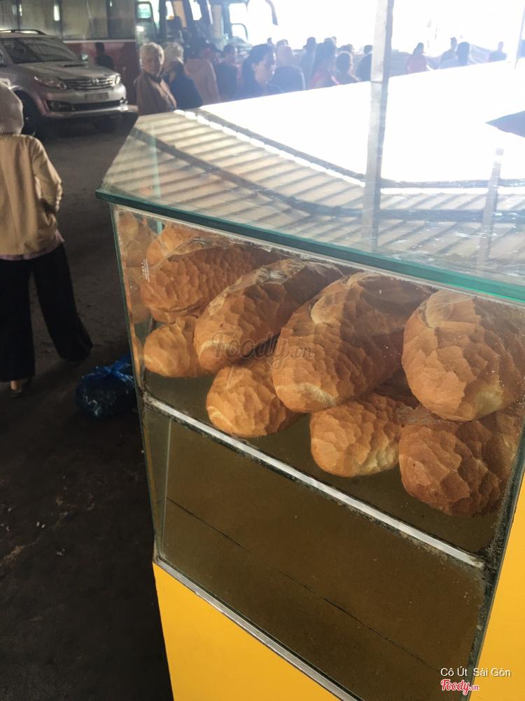 Bánh mì khổng lô