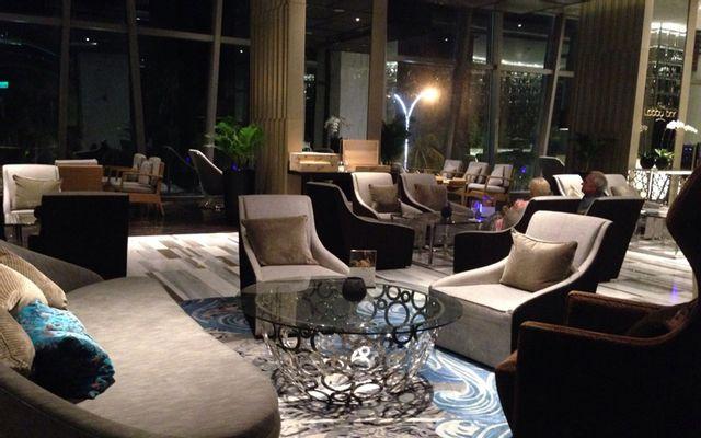 The Lobby Bar - InterContinental Nha Trang Hotel